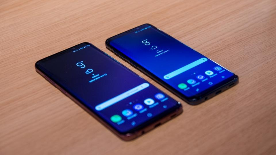 Best Samsung phone 2018: Which Galaxy smartphone is right ...
