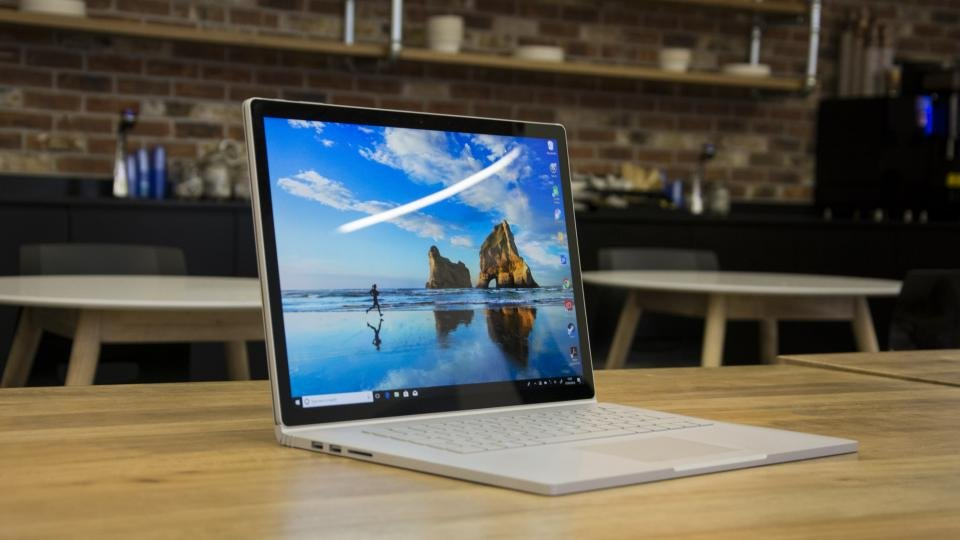 Microsoft Surface Book 2 15in review: Expensive hybrid