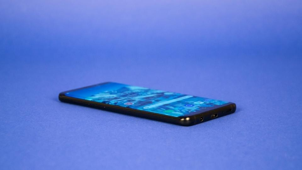 Samsung Galaxy S9 Plus review: A dual-camera delight | Expert Reviews