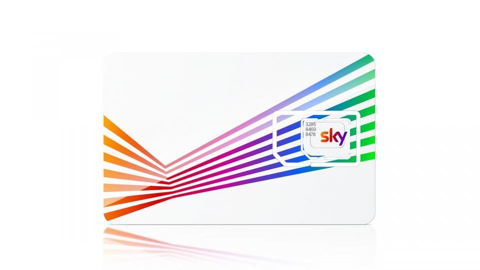 Sky Mobile review: The best mobile network for big and small