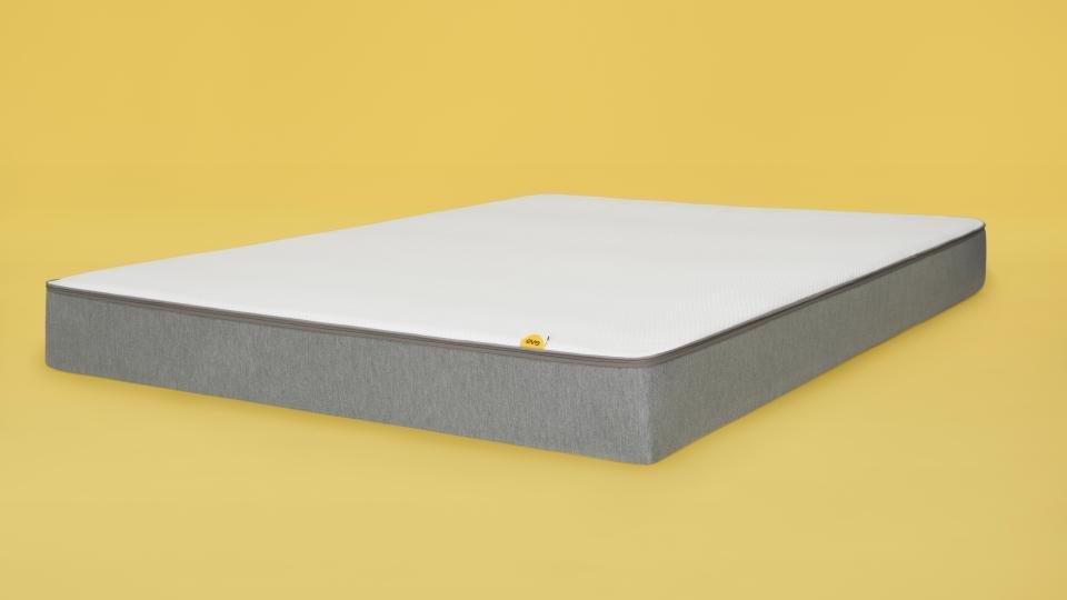 best mattress 2019 our pick of the best memory foam. Black Bedroom Furniture Sets. Home Design Ideas