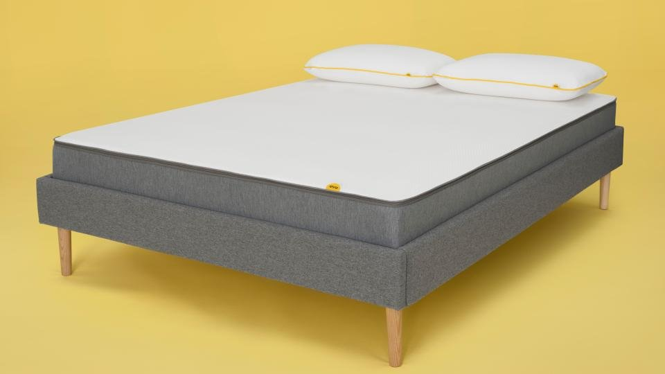 eve hybrid mattress review excellent value for money. Black Bedroom Furniture Sets. Home Design Ideas