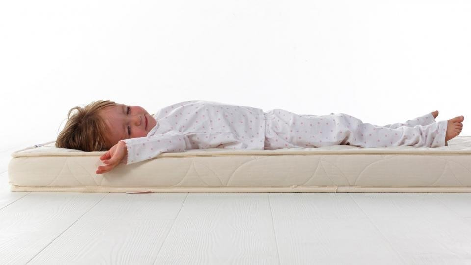 huge selection of cd570 36cdc Best cot mattress: Foam, fibre, spring, travel cot and cot ...