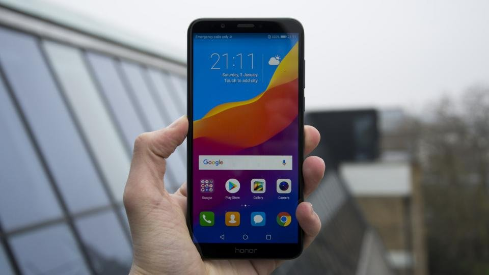 Honor 7C review (hands on): A dual-lens smartphone with an