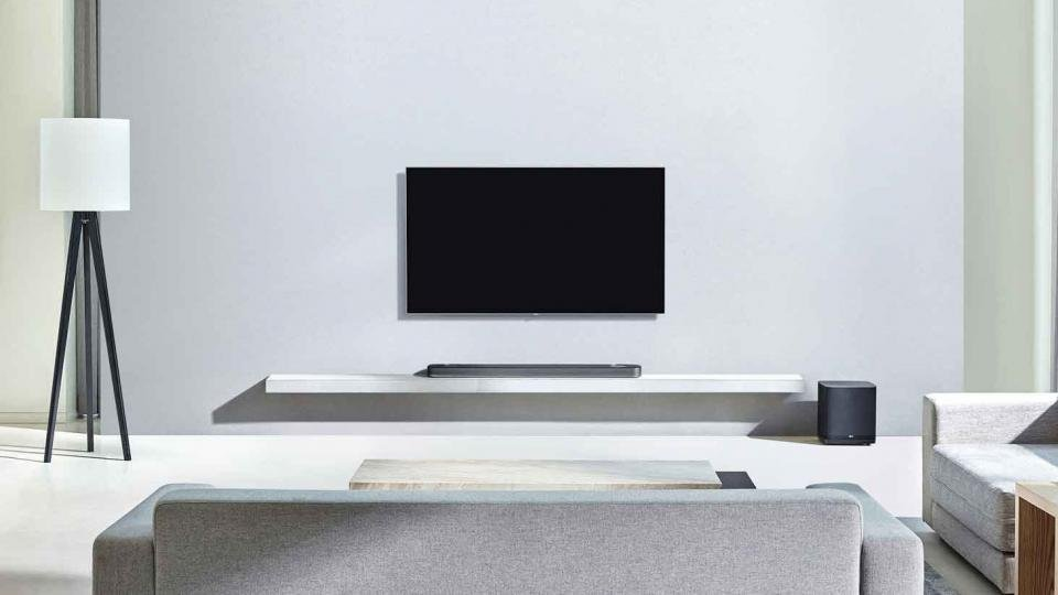 LG SJ9 review: Atmos without the atmos | Expert Reviews
