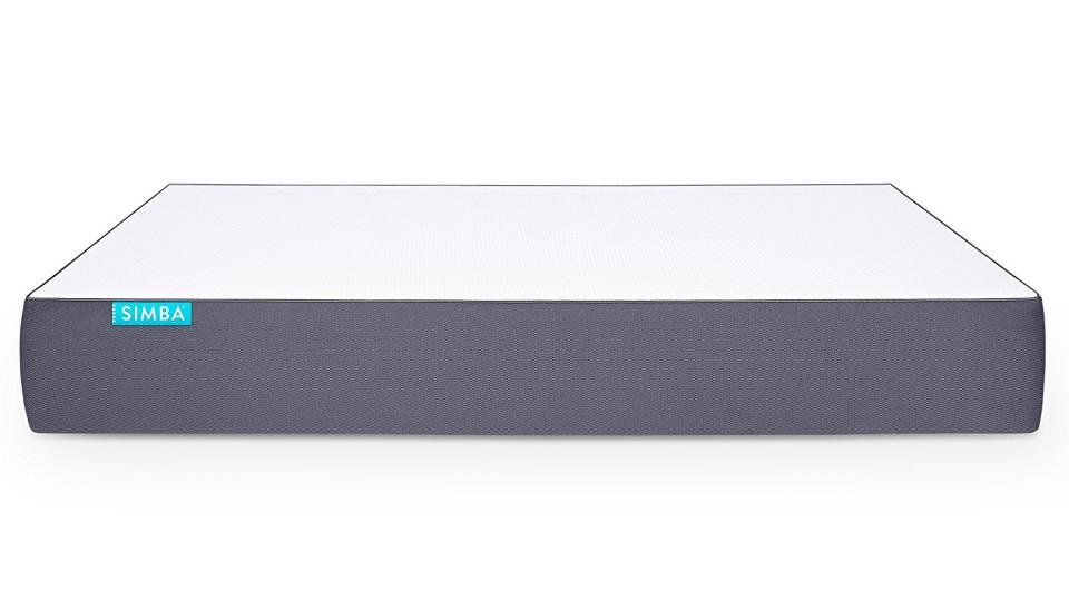 Simba Hybrid Mattress Review The Lie In King Expert Reviews