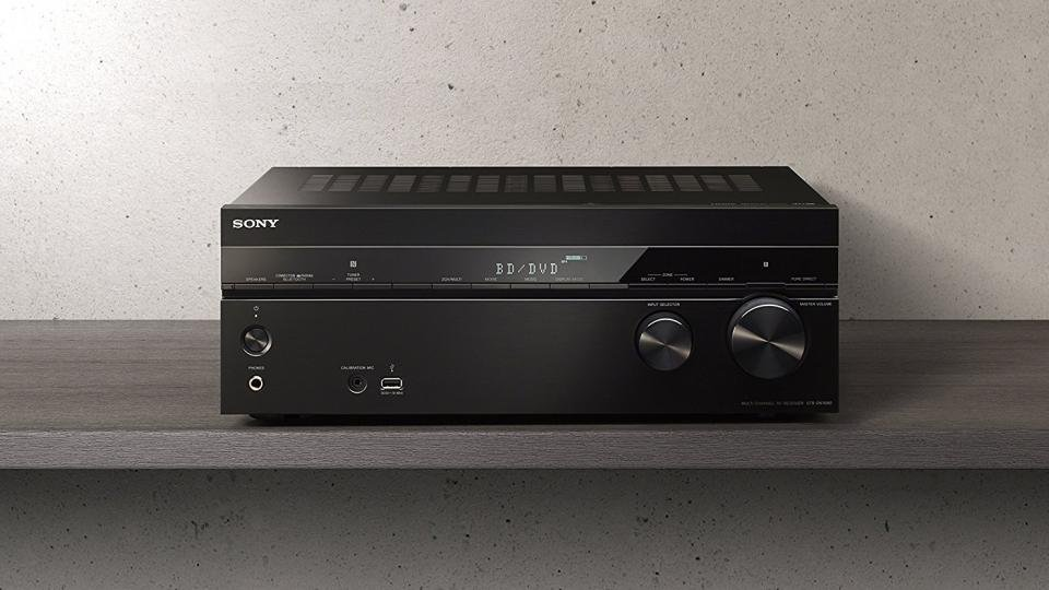 Best AV receivers 2018: The best Dolby Atmos, 5 1 and multiroom AV