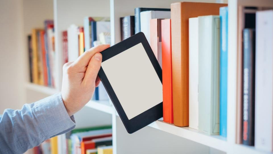 Best ebook reader to buy in 2019: Kindle and Kobo battle it