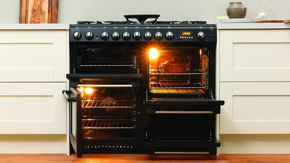 Best Range Cookers 2021 The Perfect Cooking Solution For Every Kitchen From 589 Expert Reviews