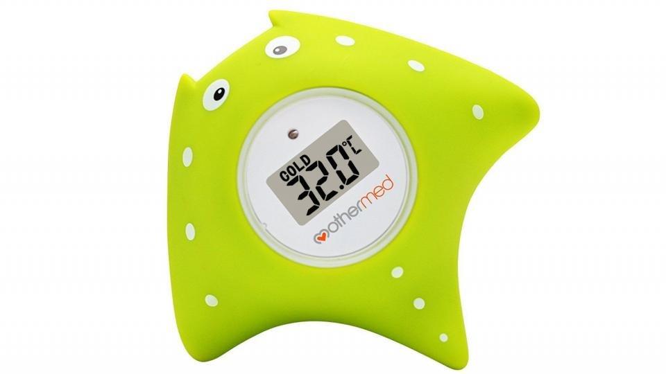 Лучшие детские термометры 2020