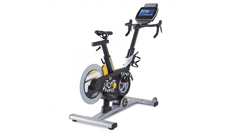 Best Exercise Bikes 2019 Cycle Your Way To Fitness From 73
