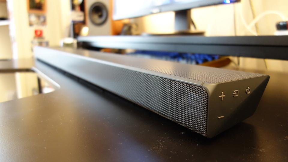 Samsung HW-N650 review: Surround sound without the hassle