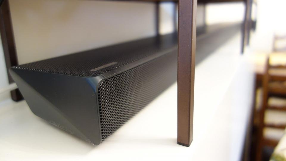 Samsung HW-N650 review: Surround sound without the hassle | Expert