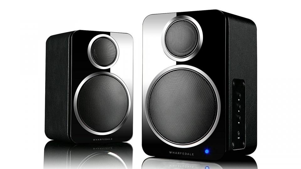 Wharfedale DS-2 review: Good things really do come in small packages