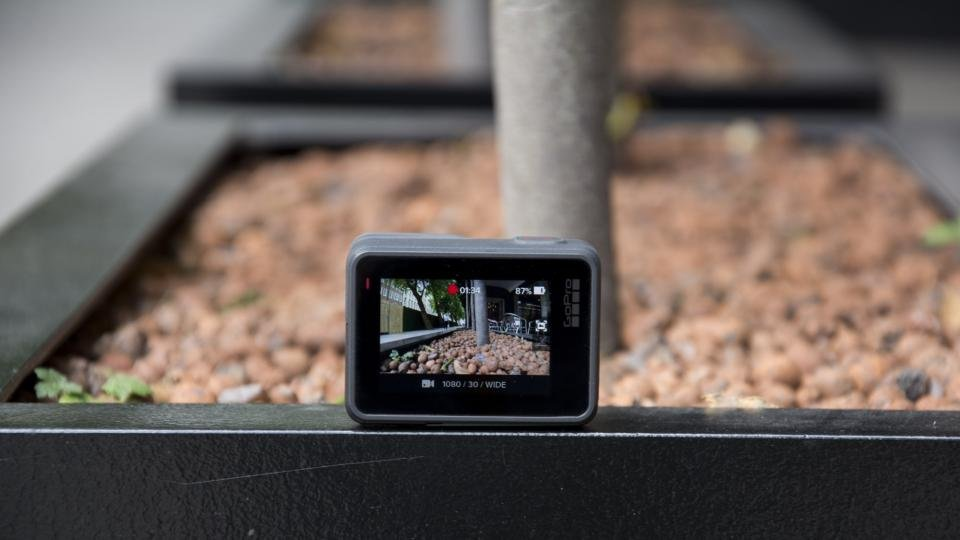 GoPro Hero (2018) review: A go-anywhere action camera that