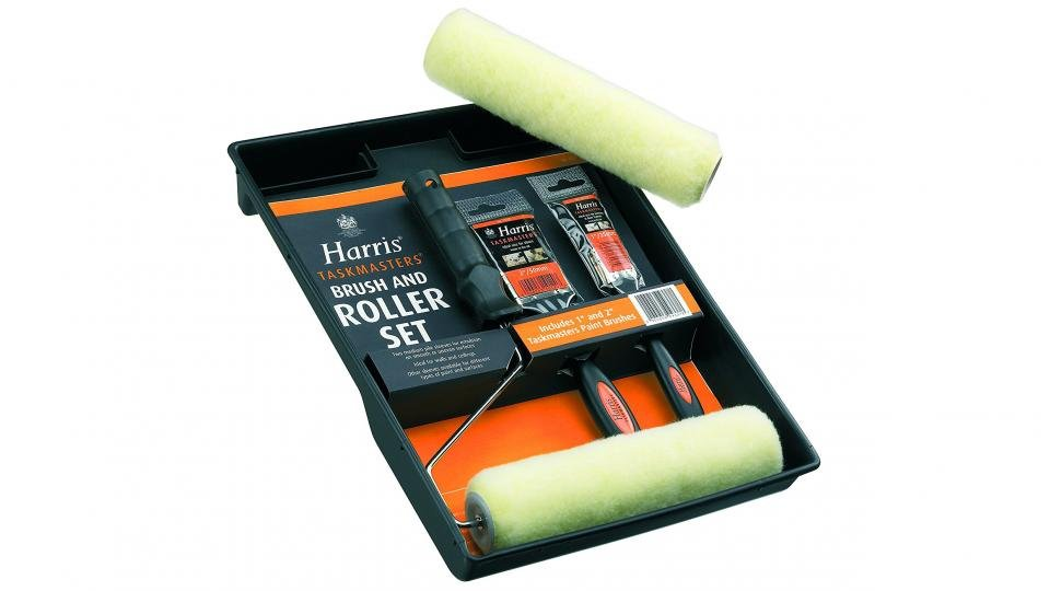Best Paint Roller 2019 The Best Small Large Adjustable