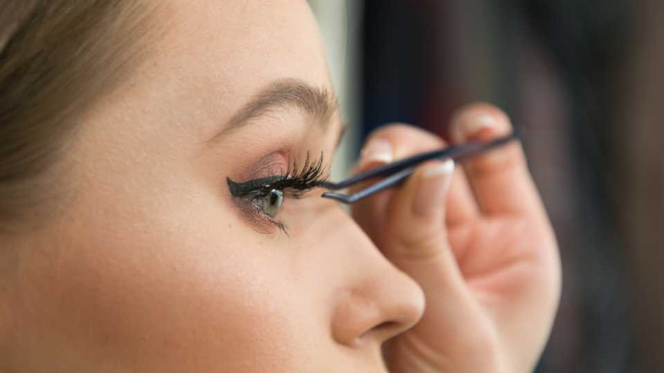 Best false eyelashes 2019: Fake a flutter with the best