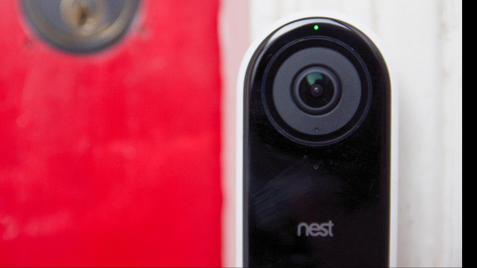 Nest Hello review: A great video doorbell but it's pricey