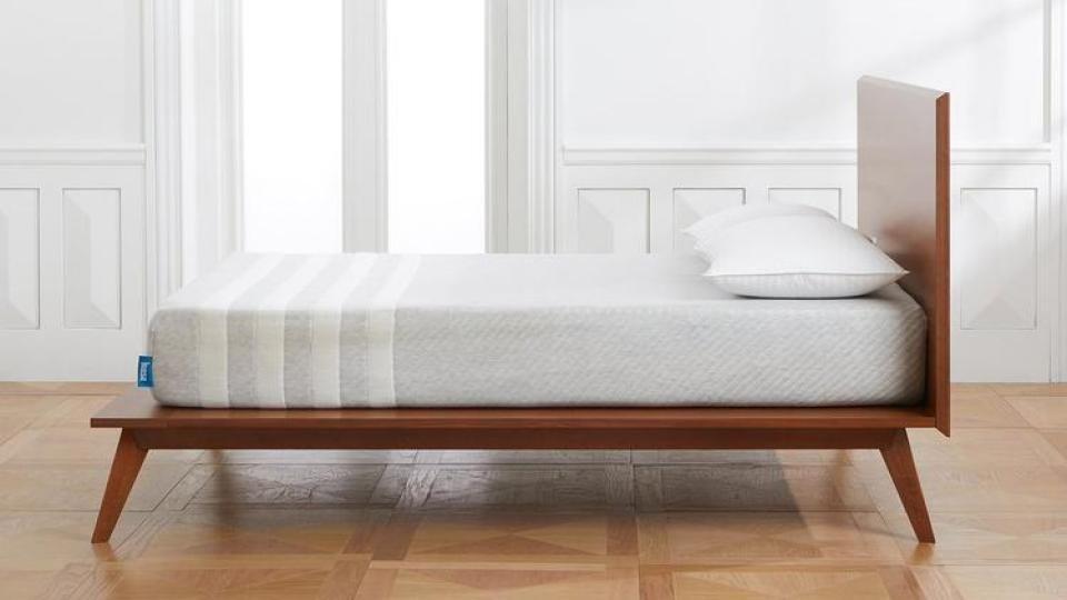 super popular a7e21 c357b Leesa mattress review: Firm but fair | Expert Reviews