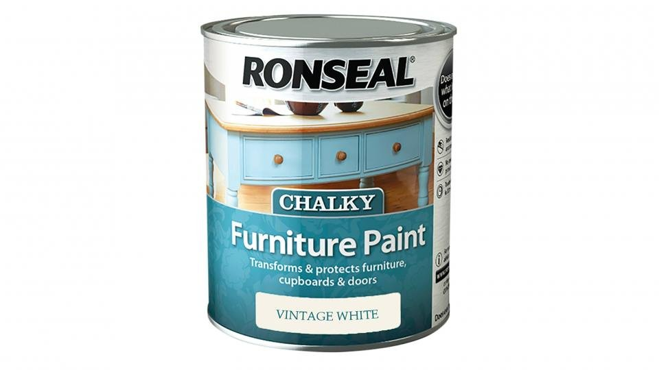 Best paint for furniture 2021: The best chalky and shabby chic paints to buy