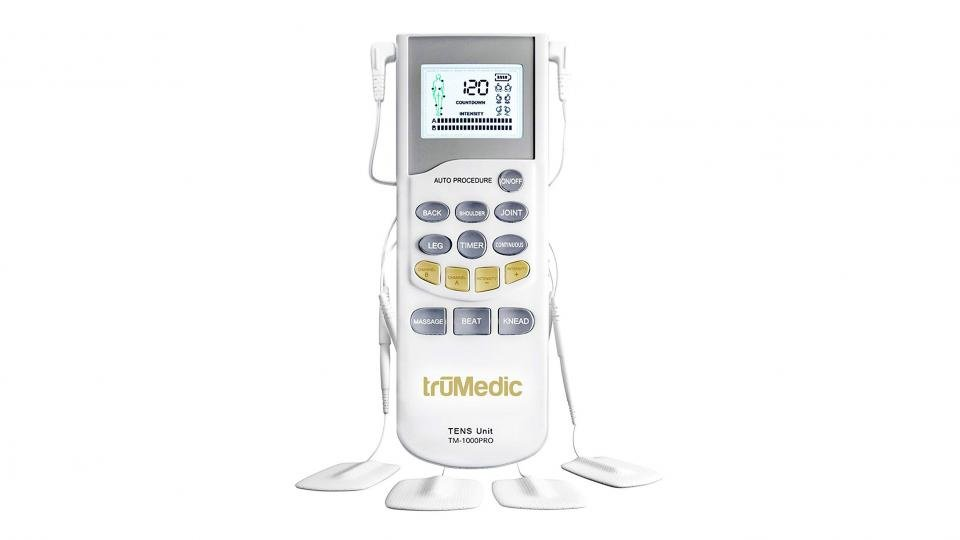 Which Tens Machine To Buy For Labour