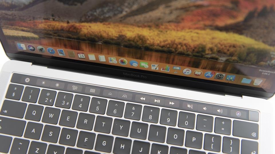 13-inch Apple MacBook Pro (2018) review: Packs a powerful