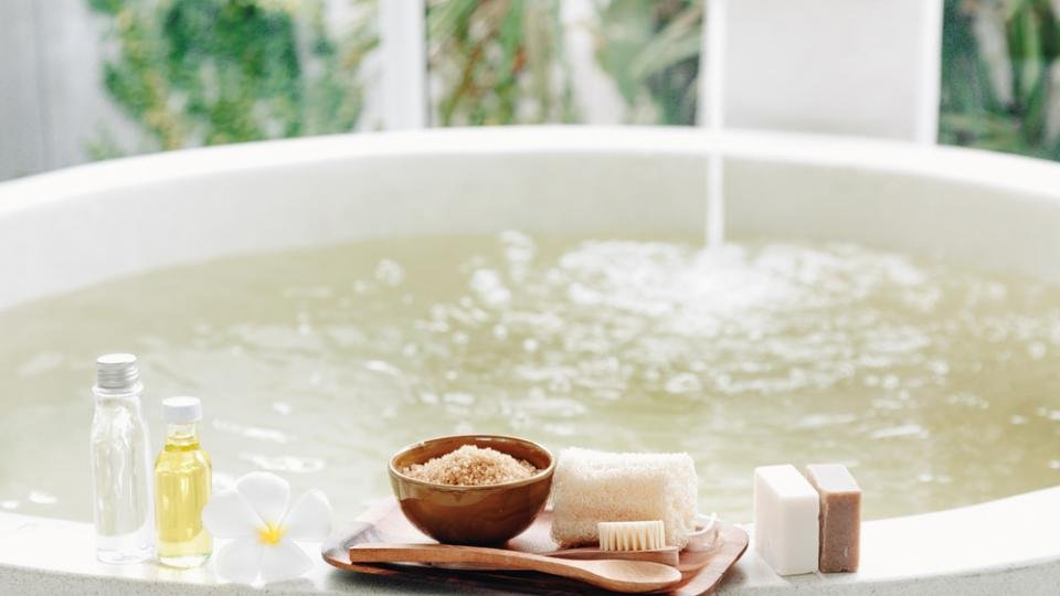 Best luxury bath products: Our guide to the best bubble ...