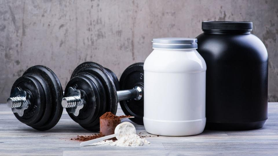 Best mass gainer: Bulk up faster with the best supplements