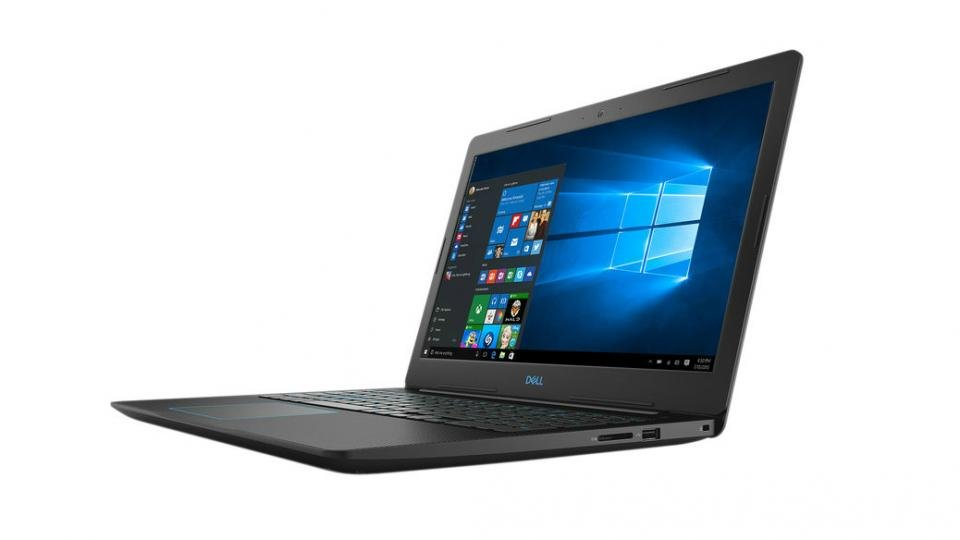 Dell G3 15 Gaming Laptop review: A budget gaming laptop that plays