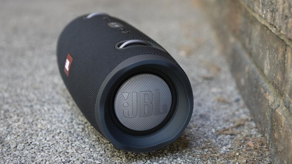 JBL Xtreme 2 review: The best Bluetooth speaker under £250