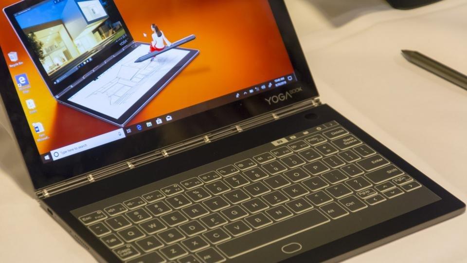 Lenovo Yoga Book Windows 10 Neu Installieren