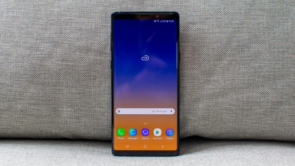 Galaxy Note 10 colours UK: Hit all the right notes with our colour