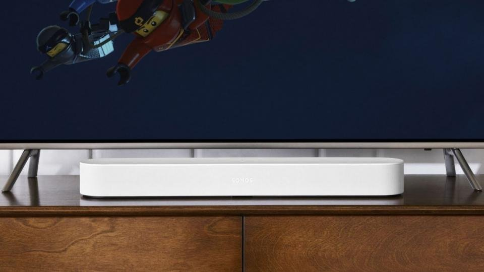Sonos Beam review: Smart, compact, awesome sound | Expert