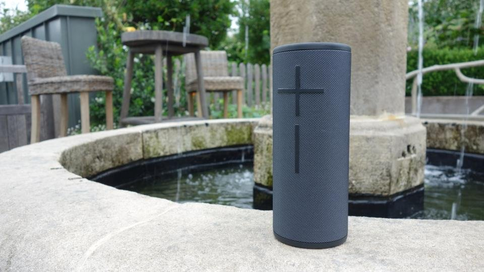 Ultimate Ears Boom 3 review: The best portable Bluetooth