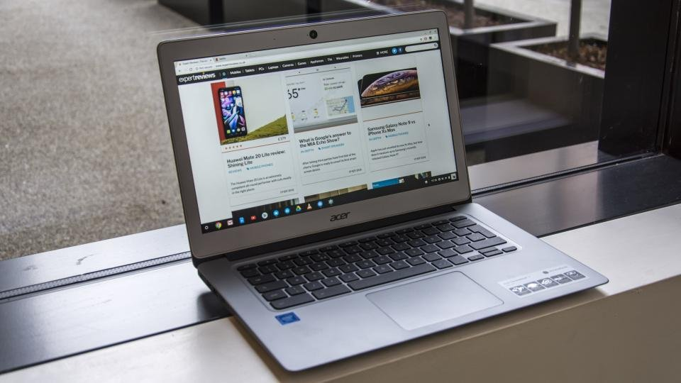 Acer Chromebook 14 CB3-431 (2018) review: A competent budget