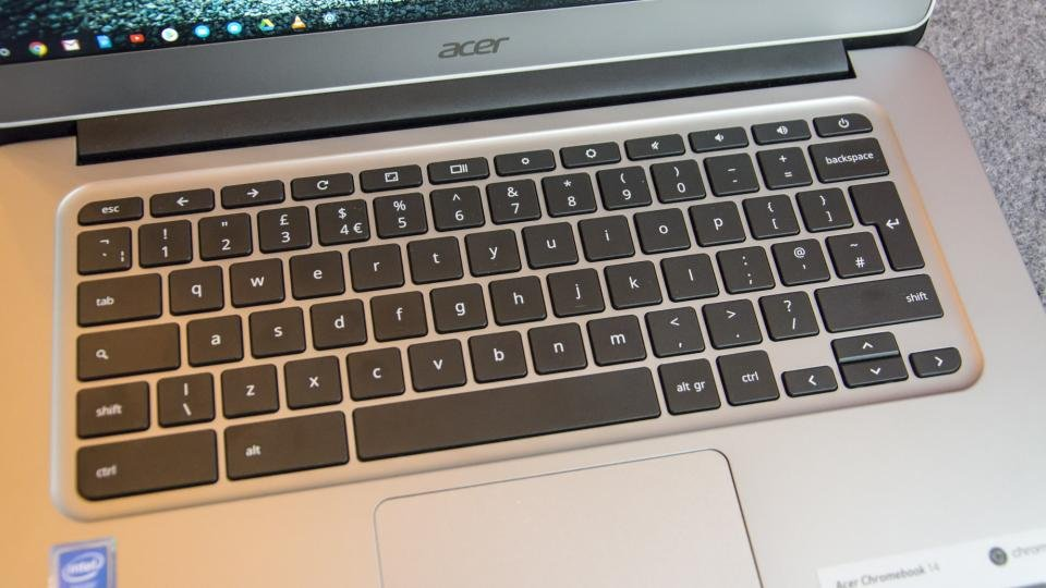 Acer Chromebook 14 CB3-431 (2018) review: A competent budget laptop