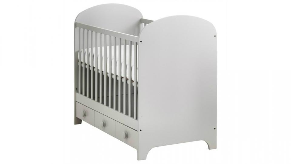 Best Baby Cots 2018 Put Your Baby To Sleep In Safety And