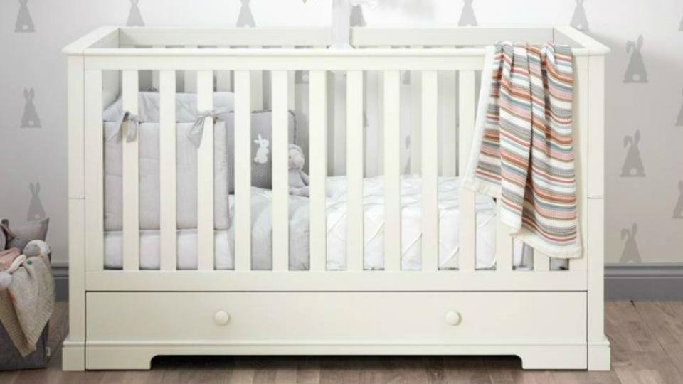 Cot Bed Buy One Get One Free Cotbeds Nursery Decoration & Furniture