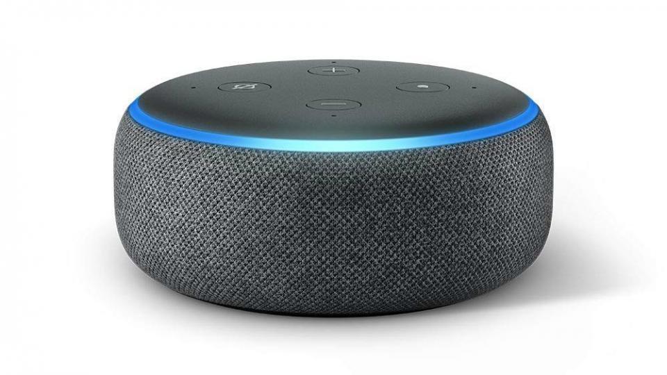New Echo Dot 2018: All new Amazon Echo Dot improves sound quality