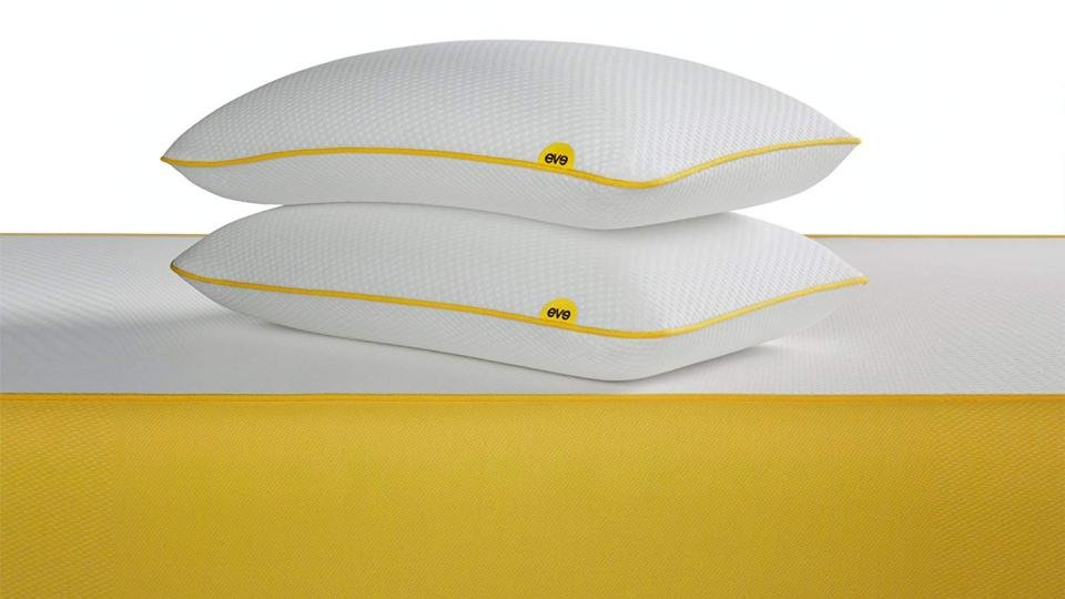 Best Pillow 2019 Sleep Better With These Microfibre