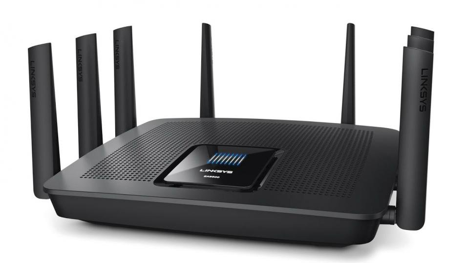 Linksys EA9500 Max-Stream review: A sensibly priced but