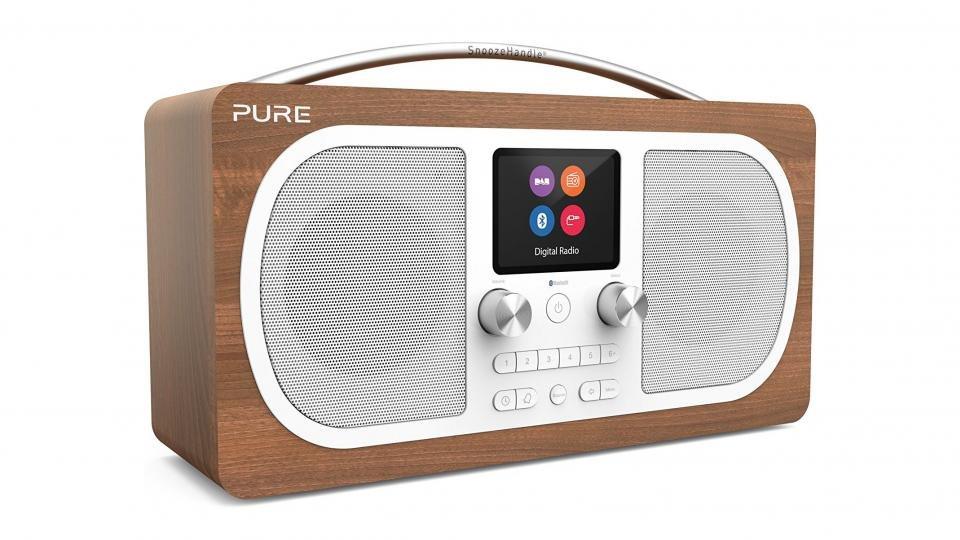 best dab radio 2019 the best digital radios you can buy alarm (2018) movie clock radio time signal electric wave