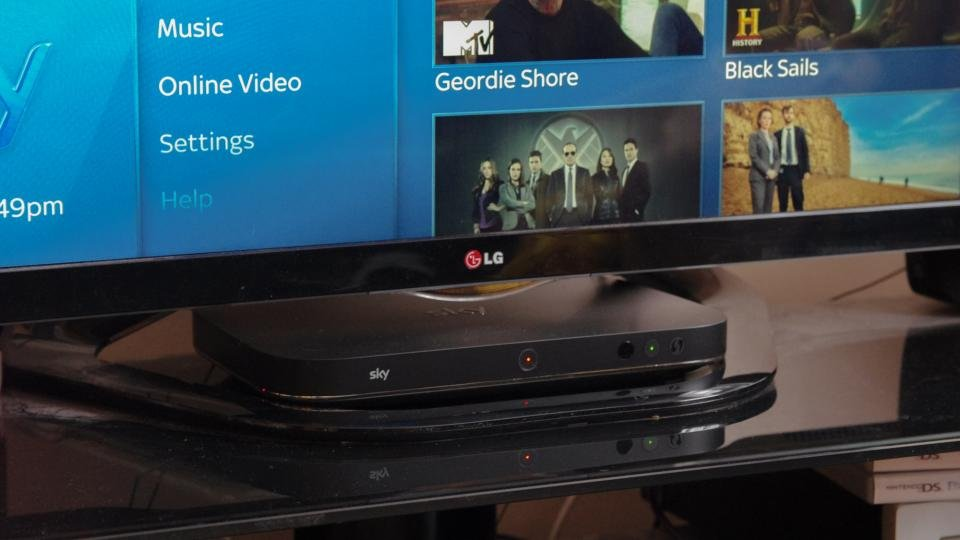 Sky Q review: The best premium TV system in the UK | 4