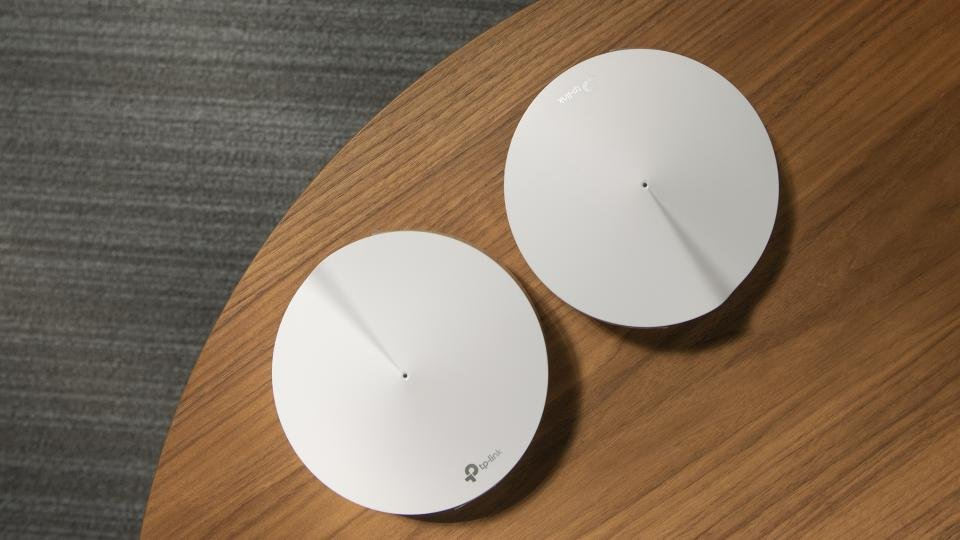 TP-Link Deco M9 Plus review: A fast, flexible mesh Wi-Fi