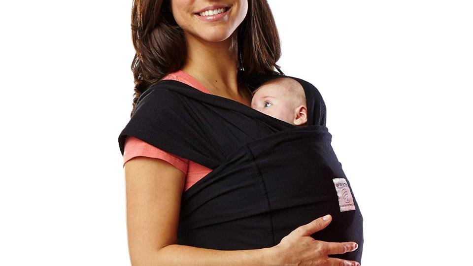 Best Baby Carriers The Best Baby Carriers Wraps And