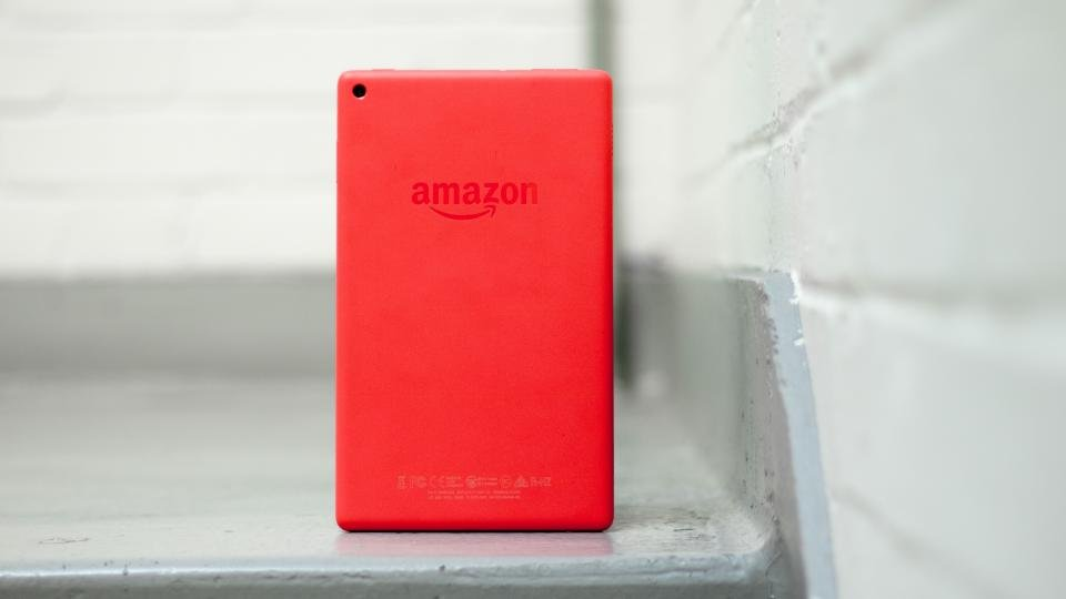 Amazon Fire HD 8 (2018) review: The best budget tablet