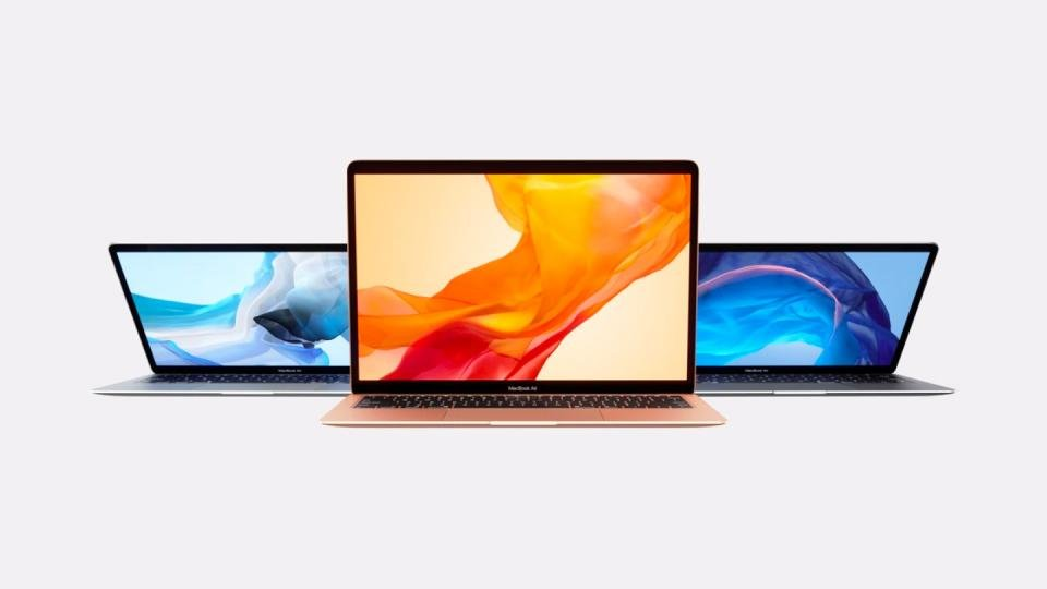 MacBook Pro vs MacBook Air 2018: Which one should you buy
