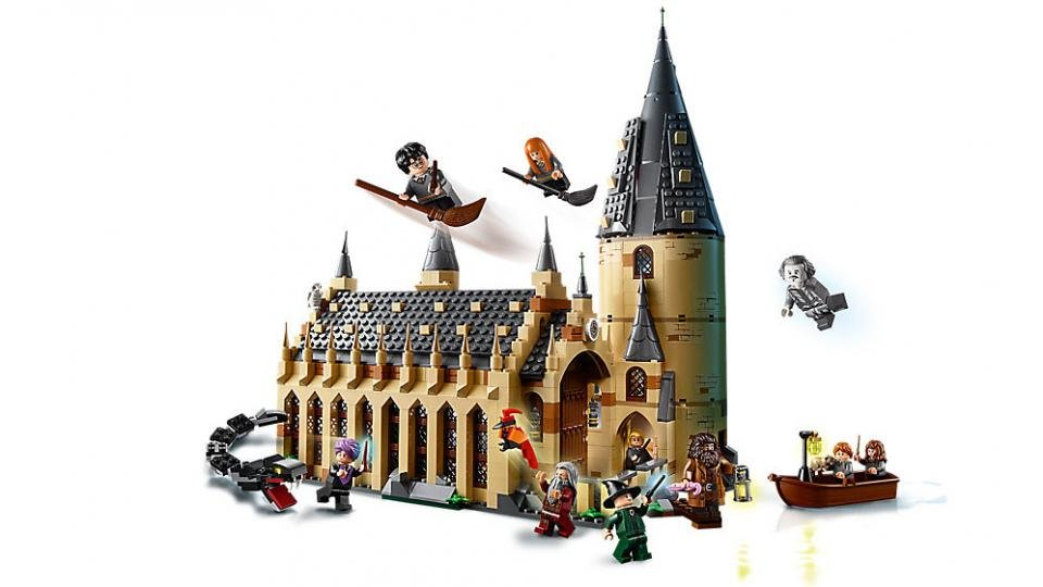 Best Lego 2019: From Star Wars to Harry Potter, this is our