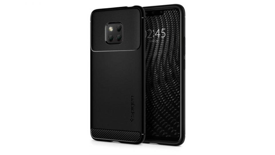 check out 0827b eb3aa The very best Huawei Mate 20 Pro cases you can buy | Expert Reviews