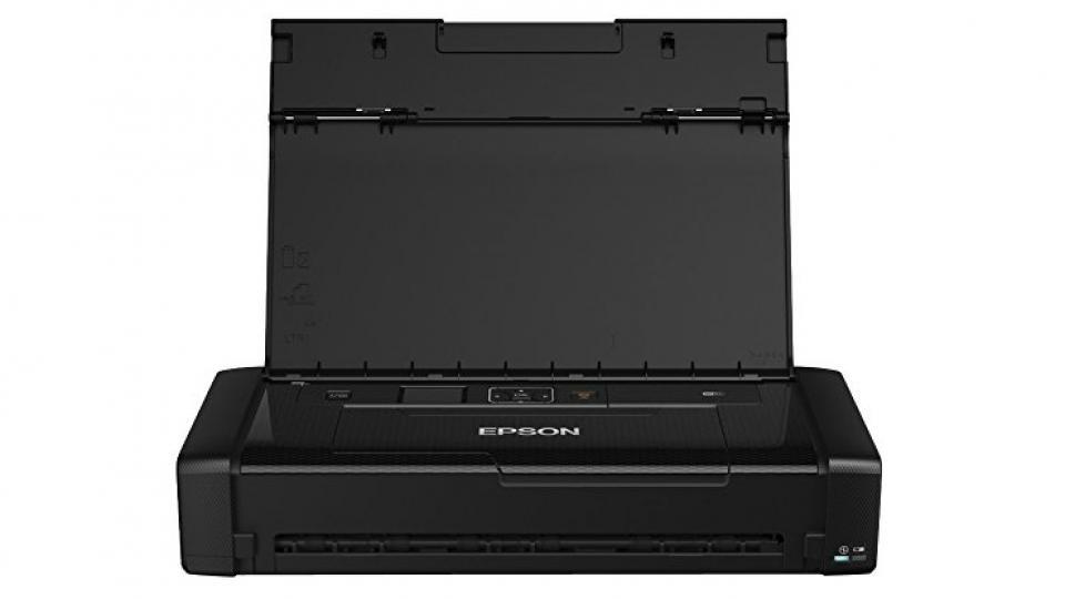 ▷ La mejor impresora 2019: impresoras de inyección de tinta y láser para obtener imágenes nítidas en el trabajo o en el hogar 12
